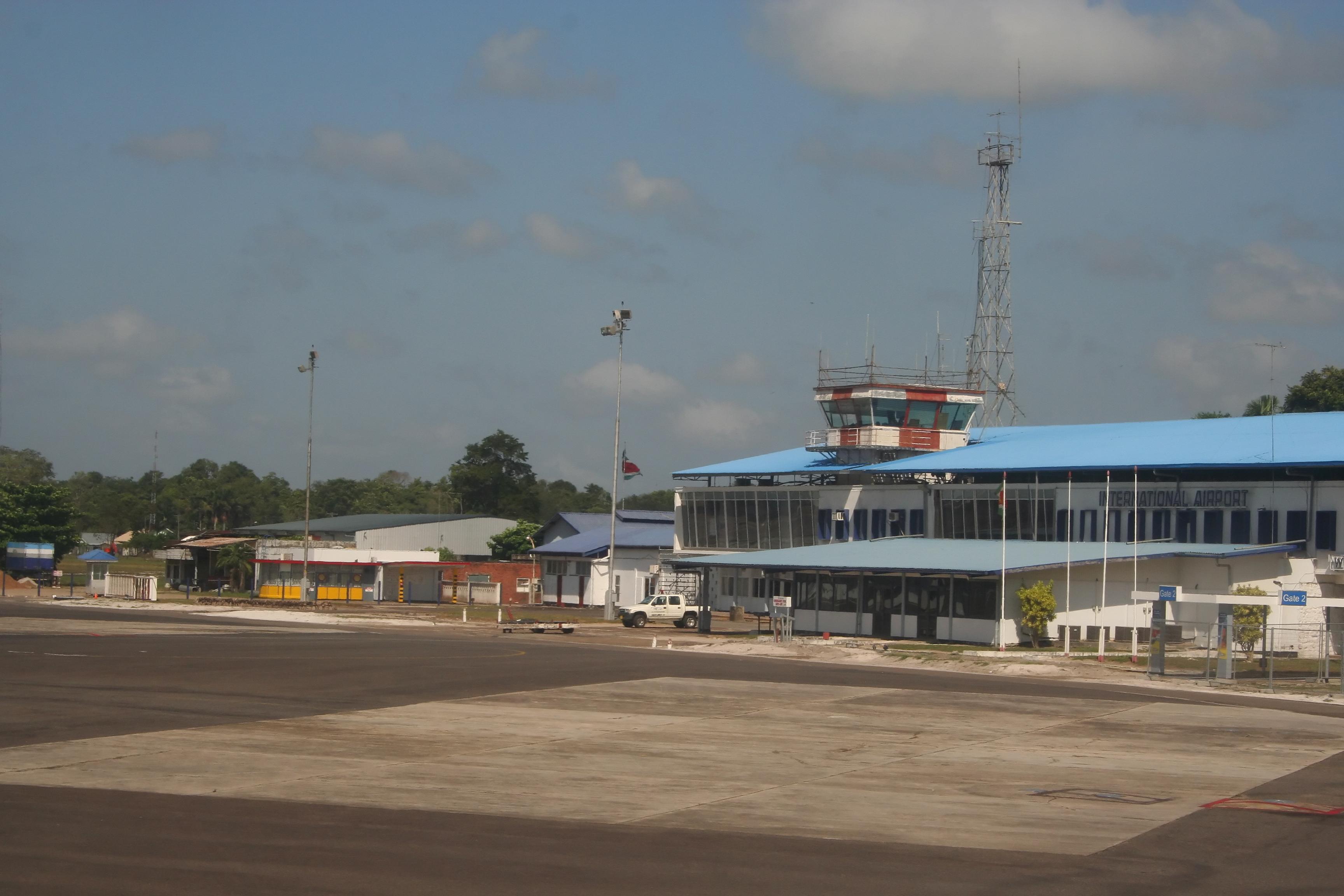 Wakapasi, the newest hotspot in Paramaribo - Surinam Airways